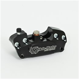 front brake caliper with 4 pistons Supermotard Moto Master 210102