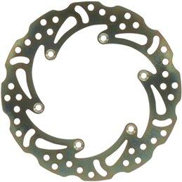 Disco freno posteriore contour SUZUKI RM125 88-171100532--Ebc clutch