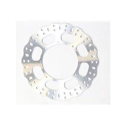 Disco freno posteriore contour TM MX 125 2T 01-04-MD6350C-Ebc clutch
