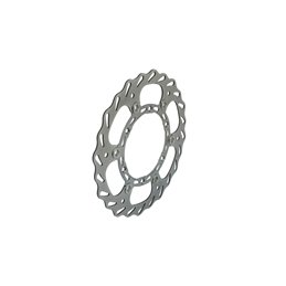 Disco freno anteriore contour YAMAHA YZ 250 F 4T 16-18-17111314-Ebc