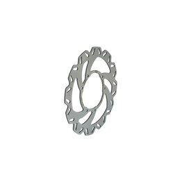 Disco freno anteriore HONDA CRF 250 R 15-17-17111316-Ebc clutch