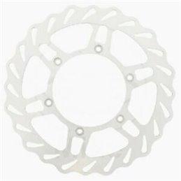 Disco freno anteriore contour GAS GAS EC 125/200/250/300 Nissin/2T