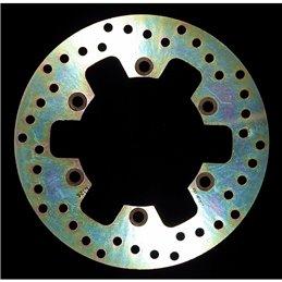 Disco freno posteriore PRO-LITE HUSQVARNA CR 125 91-17110528--Ebc