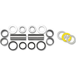 Kit revisione forcellone HUSQVARNA WR125 96-08-1302-0174-Moose racing