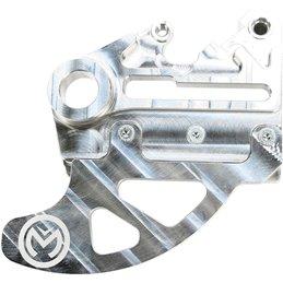 Supporto con protezione pinza e disco freno HUSQVARNA TC125