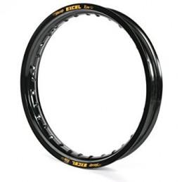 Canale cerchio ruota posteriore excel 18x2.15 - 32 fori