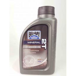 Bel Ray 2T minerale Olio motore