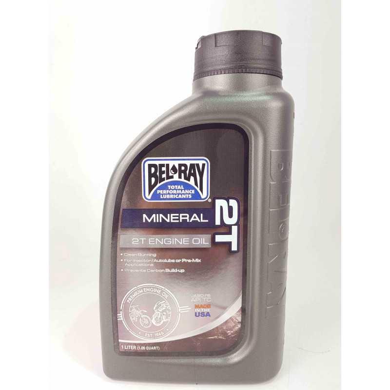 Bel Ray 2T minerale Olio motore-05960101B-Bel-Ray lubrificanti