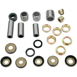 Kit revisione leveraggio HONDA CR500R 85-88-A27-1016-Moose racing