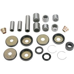 Kit revisione leveraggio HONDA XR650L 93-17-A27-1046-Moose racing