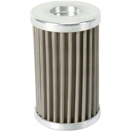 Filtro olio in acciaio KTM 250 EXC 03-06 (first filter) Moose