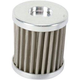 Filtro olio in acciaio KTM (CONT) 520 SX/MXC/EXC 99-02 (Second filter) Moose