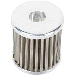 Filtro olio in acciaio SUZUKI RMZ450 05-19 Moose