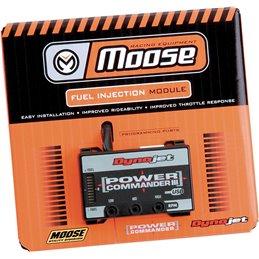 Centralina Power Commander 3 USB HUSQVARNA 450 models 08-10 Moose-1020-0915-Moose racing