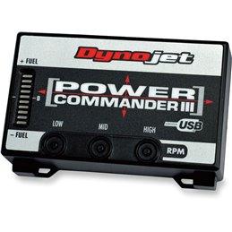 Centralina Power Commander 3 USB SUZUKI RMZ450 08-15 Moose-1020-0645-Moose racing