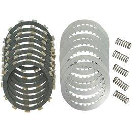 Kit completo frizione SUZUKI RM 125 XCK8 09 Ebc clutch
