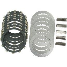 Kit completo frizione SUZUKI RM-Z 250 10-16 Ebc clutch