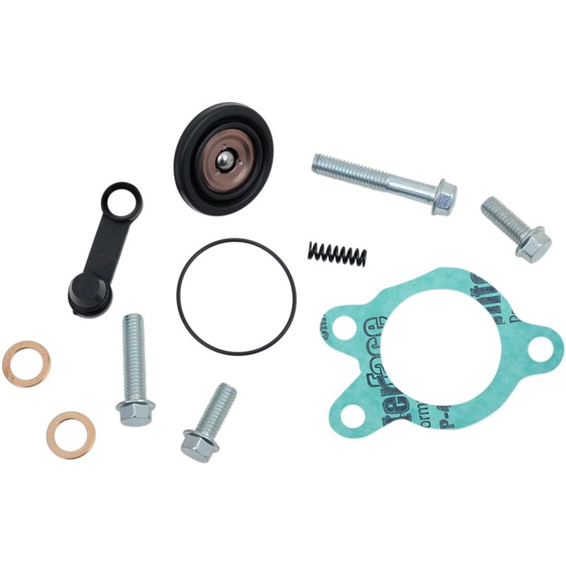 Kit revisione attuatore frizione KTM SX‑F 250 16‑18-0950‑0899-Moose