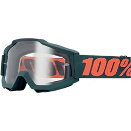 GOGGLE ACC GNMTL CL