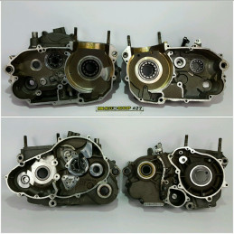 1998 03 KTM LC4 640 carter moteur-AL6-3288.6U--KTM