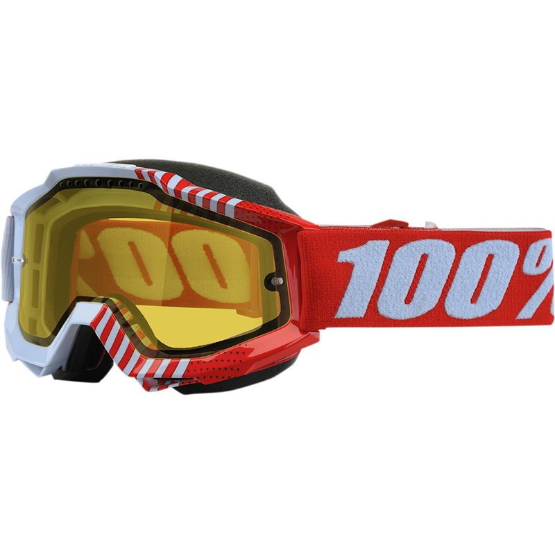 GOGGLE AC SNOW CUPCOY YL