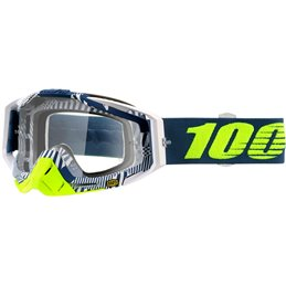 GOGGLE RC ECLIPSE/CLR