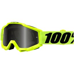 GOGGLE ACC SAND YL/GR SK