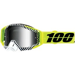 GOGGLE RC ANDREA MIR/SIL