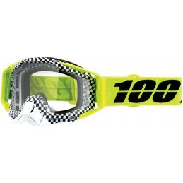 Masque Racecraft 100%...