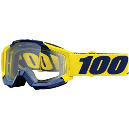 GOGGLE AC SUPPLY CLR