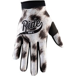 GLOVE 100% RIDE XL