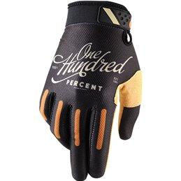 Guanti 100% modello RIDEFIT CLASS Motocross enduro-33303621-100% ricambi per moto