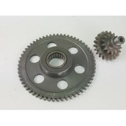13 16 KTM DUKE 125 roue équipement démarrage-KTM-DV285--KTM