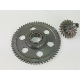 2013 2016 KTM DUKE 125 Start gear wheel-KTM-DV285-KTM