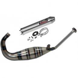 APRILIA RS 125 GIANNELLI Exhaust Expansion + Aluminum
