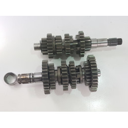 2013 2016 KTM DUKE 125 Transmission shift gears-KTM-DUERH-KTM