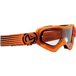GOGGLE Motocross MOOSE Enduro Cross Qualifier Slash glasses