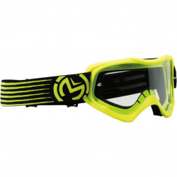 GOGGLE Motocross MOOSE Enduro Cross Qualifier Slash glasses