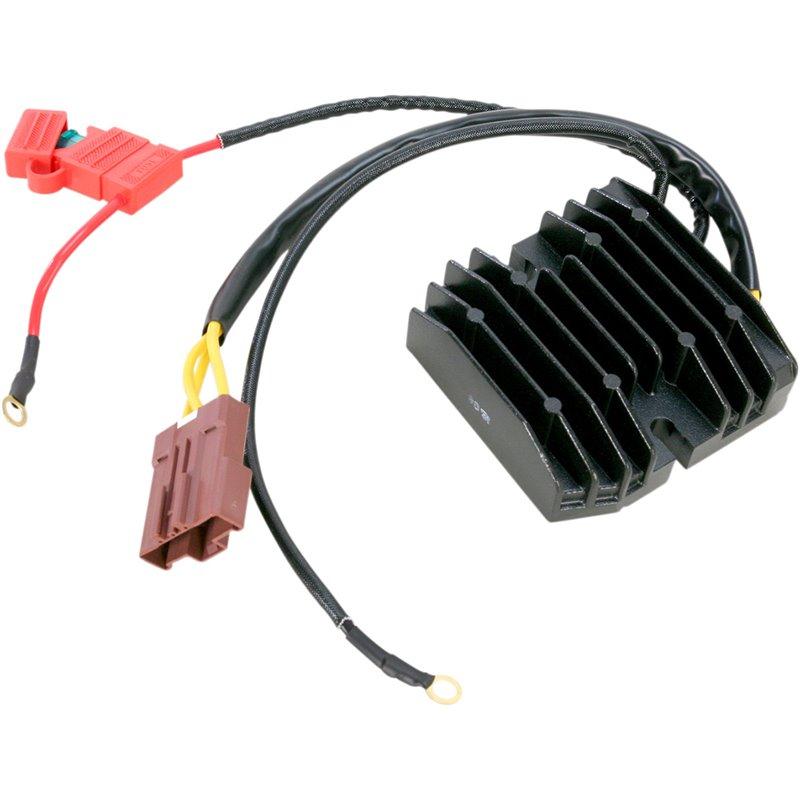 Regolatore di tensione per KTM 990 Adventure R 09-10-2112-09712-Moose