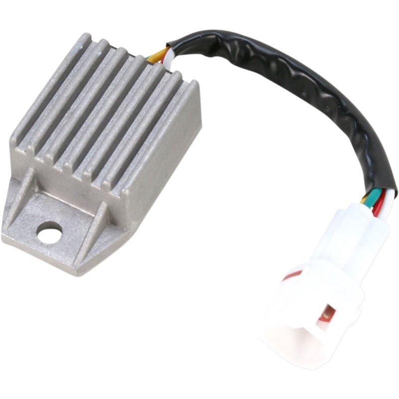 Regolatore di tensione per KTM 450EXC 05-07, 09-11-2112-09761-Moose