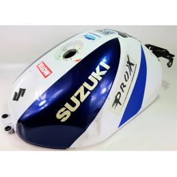 2000 Suzuki gsx r 750 serbatoio benzina