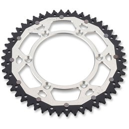 Rear dual sprockets Beta RR 350 13-18 moto mx & enduro