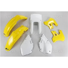 Kit plastiche SUZUKI RM 125 96-98