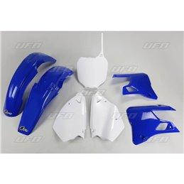 Kit plastiche SUZUKI RM 125 01-02