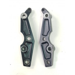 1999 2001 YAMAHA YZF R1 Distanziali pinze freno Brake lever spacers