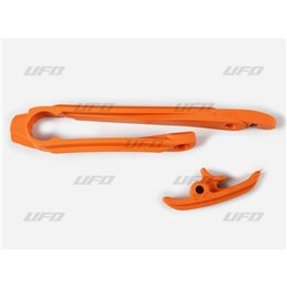 Fascia forcellone KTM EXC F 4T 12-18