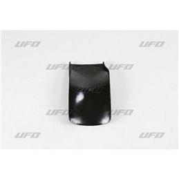 Plastica fango monoammortizzatore bianco HONDA CRF 450 X 05-16