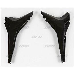 coperchio scatola filtro nera HONDA CRF 250 R 10-13