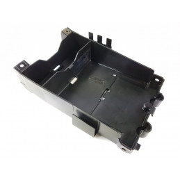 04 06 KAWASAKI Z750 PLASTIC Saddle Pad--KAW-0406-A12-Kawasaki