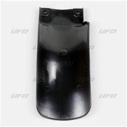 Plastica fango monoammortizzatore nero KAWASAKI KX 500 91-02